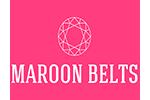 MAROON BELTS